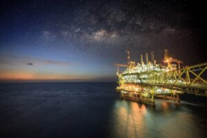 Offshore Oil & Gas Safety