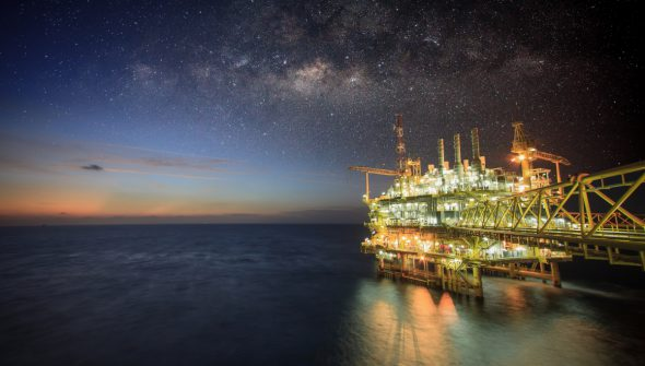 optimized-oil-rig-at-night
