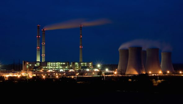 health and safety, power stations, sentencing